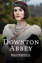 Downton Abbey - Masterpiece; great series. I love Julian Fellowes writing!