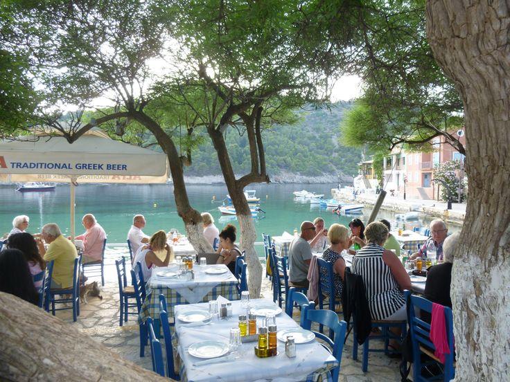 restaurant assos kefalonia, best restaurant kefalonia, nefeli-anait - RESTAURANT KEFALONIA
