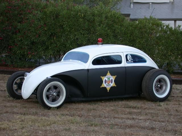 Welcome to Volksrods : Photo