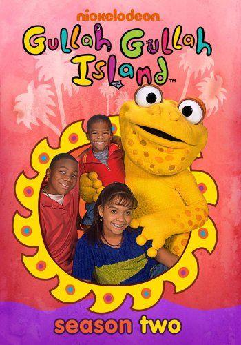 Show Gullah Island Cast Tv Gullah
