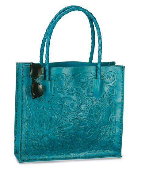 Cozumel Handbag