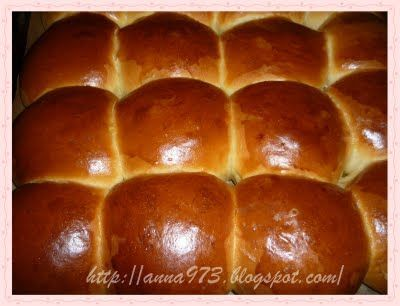 Сдобные булочки по ГОСТу, вкус детства | Выпечка хлеба и не только...