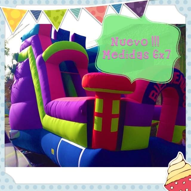 Inflable!