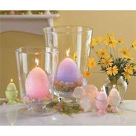 Galda dekori Lieldienām (Easter Centerpiece)