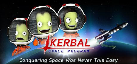 Kerbal Space Program on Steam
