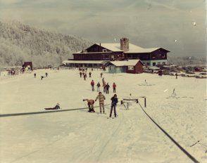 17 best images about history of gatlinburg on pinterest for Cabins near ober ski resort gatlinburg tn