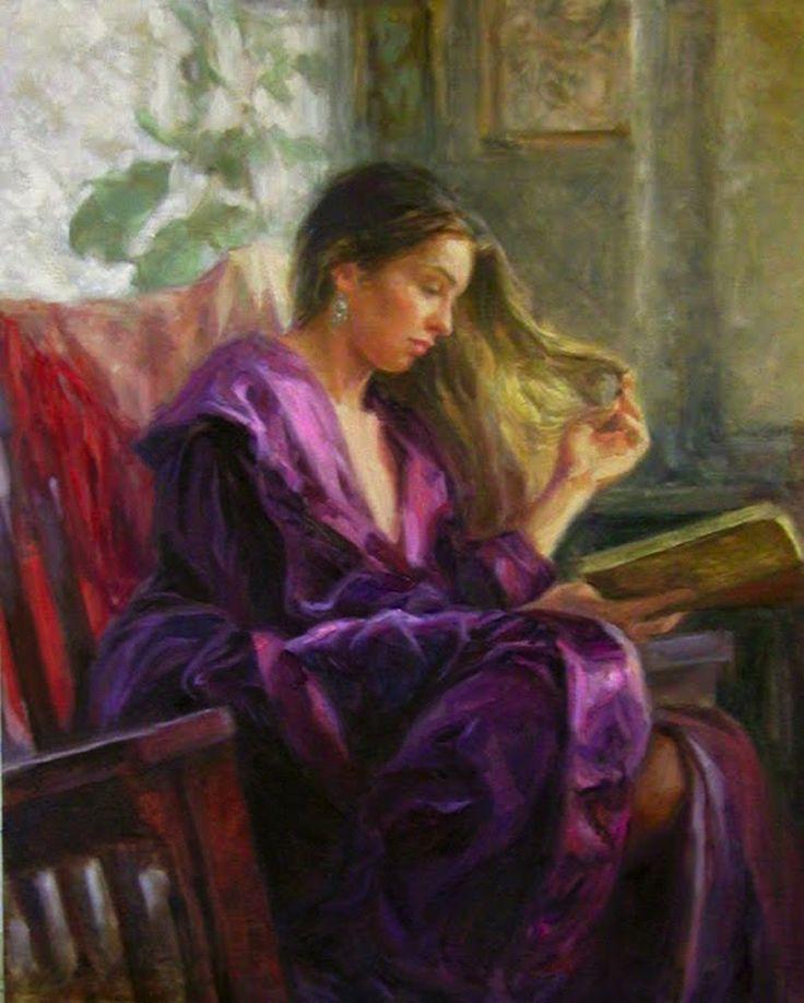 Chen Bolan | Miriam Briks (1957-...) Perdida enuna historia: