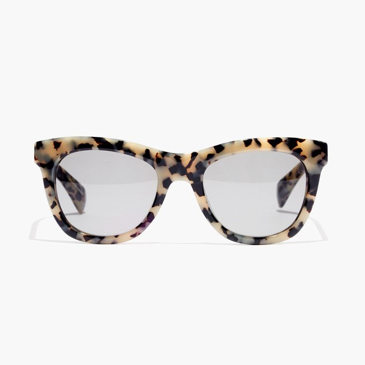 J.Crew Gift Guide: women's Betty sunglasses.