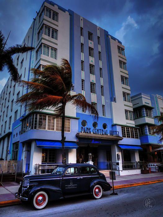 Park Central Hotel Miami