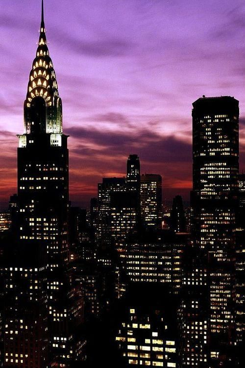 A city that dreams, but never sleeps.