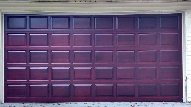 9 Best Clopay Classic Wood Garage Doors Images On Pinterest Wood