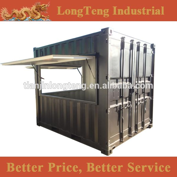 Source New 10ft 20 foot Container Coffee Shop for Sale on m.alibaba.com