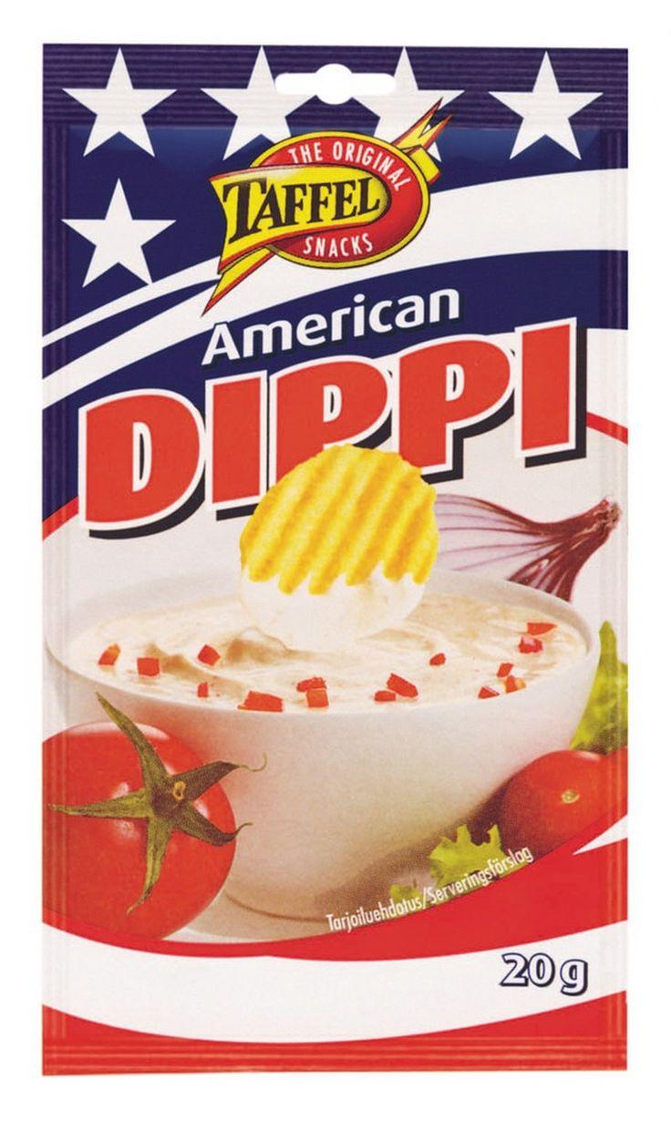 American dippi