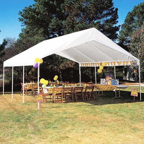 Purchase the King Canopy's 18' x 20' Canopy at Walmart.com. Save money. Live better.