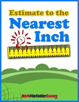 (This lesson can be adapted to older students by having them measure to the nearest fraction of an inch)Begin by reviewing a ruler projected on a screen, showing students both sides of the ruler and noting that one edge shows inches while the other shows centimeters.