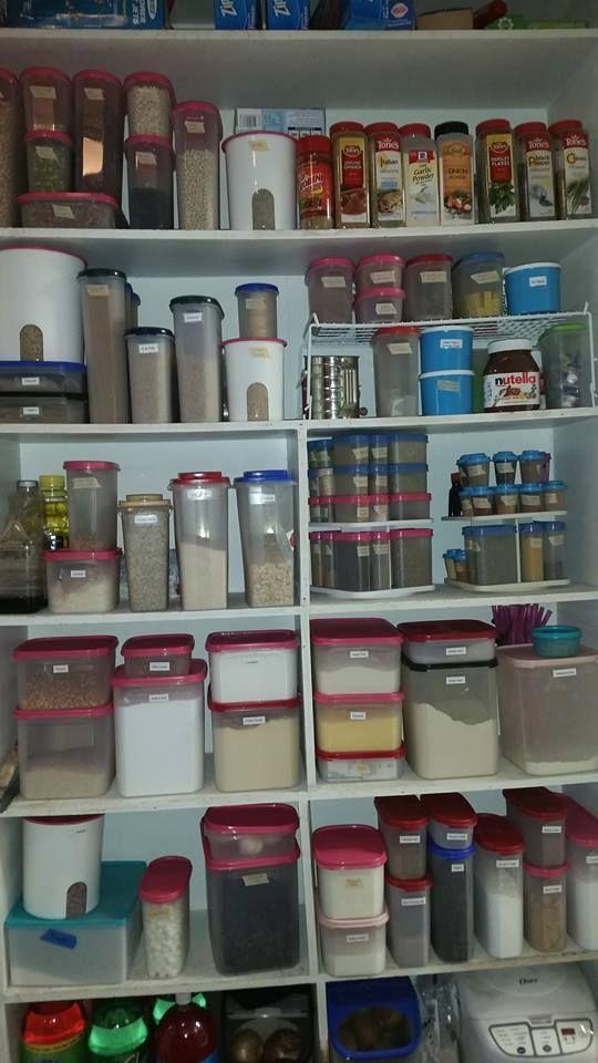 tupperware modular mates save space taste and waste tupperware pantry modular on kitchen organization tupperware id=30861
