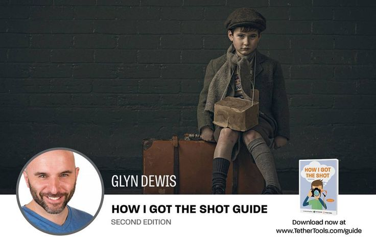 Weve partnered with @PhotoShelter for the second edition of How I Got The Shot. 12 new photographers break down how they arrived at their final vision -- sharing behind-the-scenes videos lighting diagrams gear lists and more. Download at http://ift.tt/2guFVmR! Photo by Glyn Dewis (@glyndewis)  #betterwhenyoutether #tethertools #photography #photo #photographer #photooftheday #photoshoot #setlife #photos #photograph #picture #pic #bts #dslr #cameragear #camera