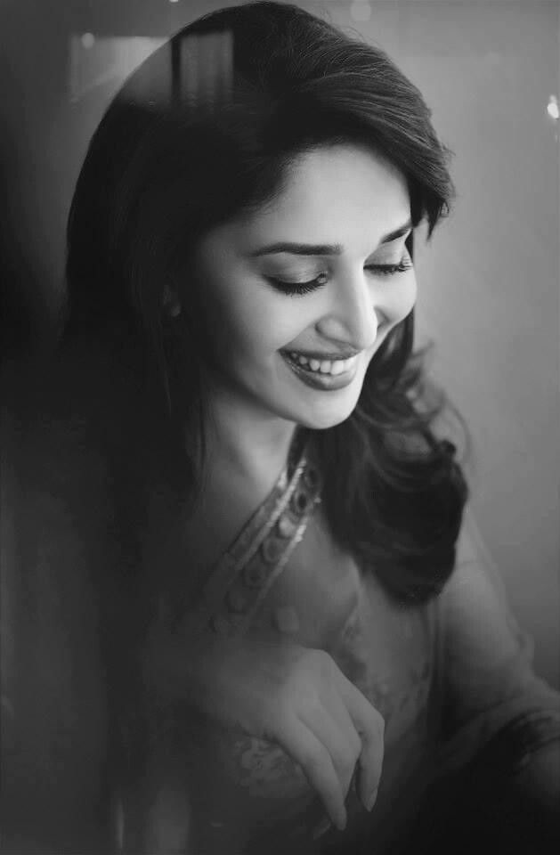 Madhuri Dixit - the ethereal beauty