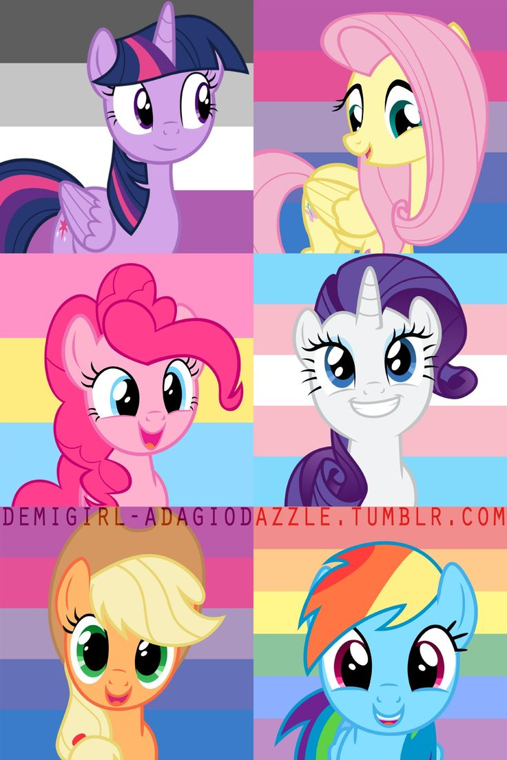 3007 best My Little Pony images on Pinterest | Ponies ...