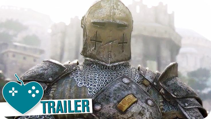 FOR HONOR Gamescom Gameplay Trailer (2017) PS4, Xbox On…