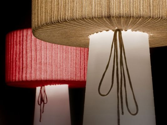 87 best Material - Fabric, Felt images on Pinterest | Light fixtures ...