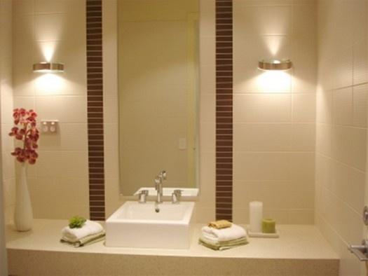 lighting - Lighting For Bathrooms