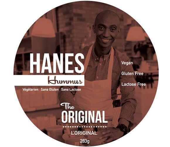 Hanes Hummus | The Original