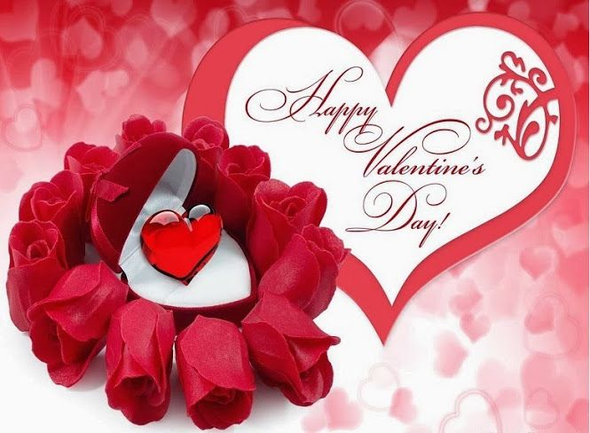 Happy Valentine Messages, Wishes & Sayings
