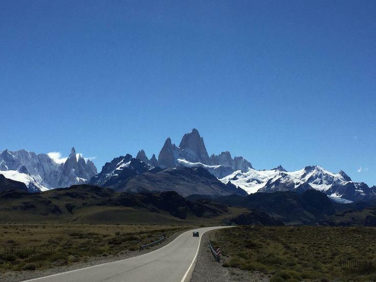 El Chaltén - Argentina