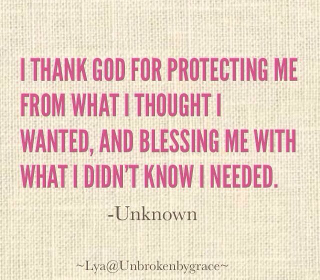 Thank You For Helping Quotes: Thank You God For Protecting Me