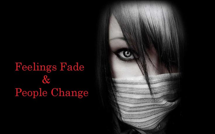 Emo Quotes About Girl: Emo Quotes HD Wallpaper With Girl