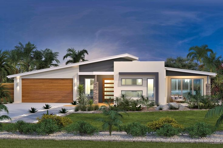 Parkview 257, Home Designs in New South Wales | GJ Gardner Homes New South Wales