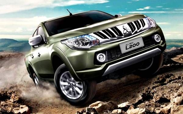 2016 Mitsubishi L200 will be one of the very most current versions of Mitsubishi mainstream pick up truck arrangement named as L200. The name of Mitsubishi is normally being described by individuals among the most significant makers that gives some astonishing autos with elite.