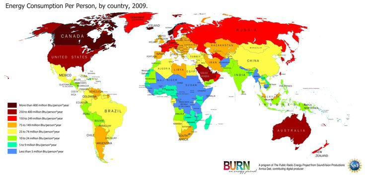 World energy consumption map agriculture feeding the world world energy consumption map agriculture feeding the world pinterest energy consumption and solar energy sciox Images