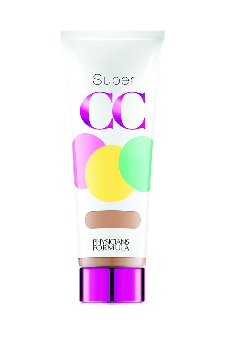 Physicians Formula Super CC Correct+ Conceal + Cover Cream - ELLE.com