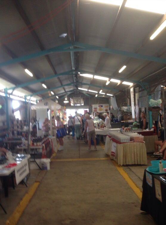 farmers markets // newcastle