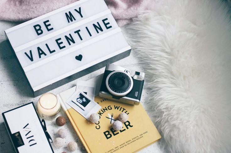 Geschenke zum Valentinstag: Ausgefallene Geschenke #giftideas #gifts #valentinesday #valentinstag #vday #giftsforhim #valentinstaggeschenke #geschenke #giftguide