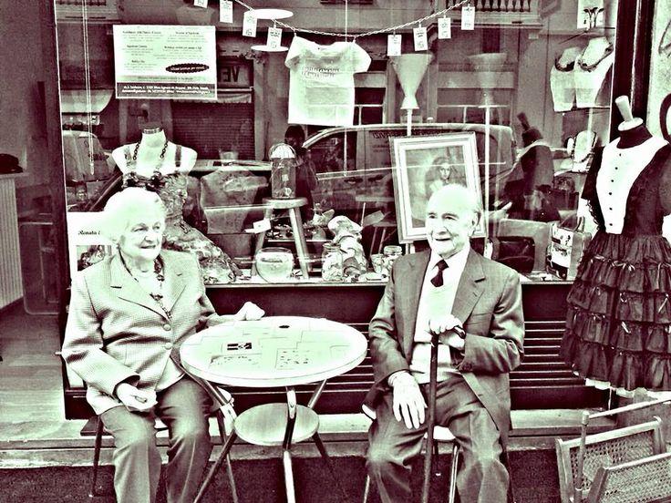 Pausa Vintage in Spazio Eclisse