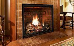 Mendota Direct Vent Gas Fireplace Inspirations