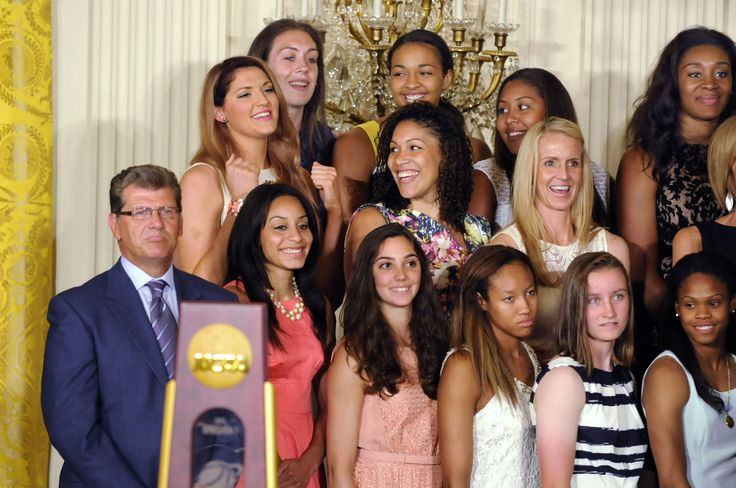 UConn women's basketball: UConn Women's Nonconference Schedule ...