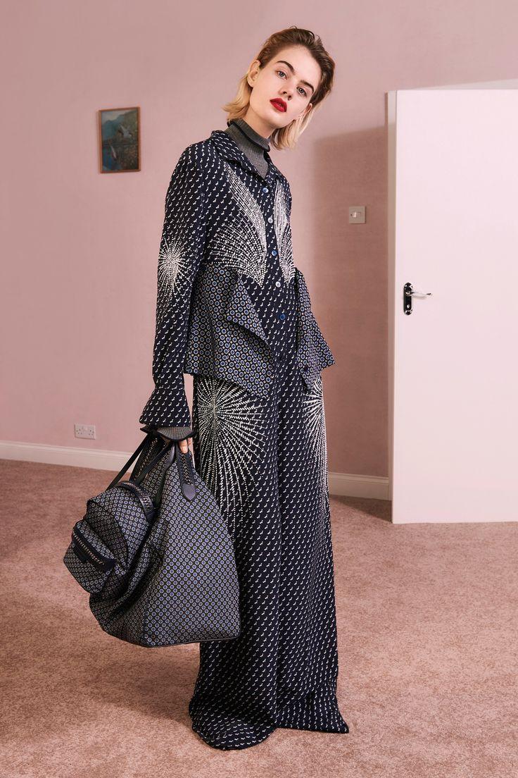 Stella McCartney pre-fall 2017 Collection Foto - Vogue