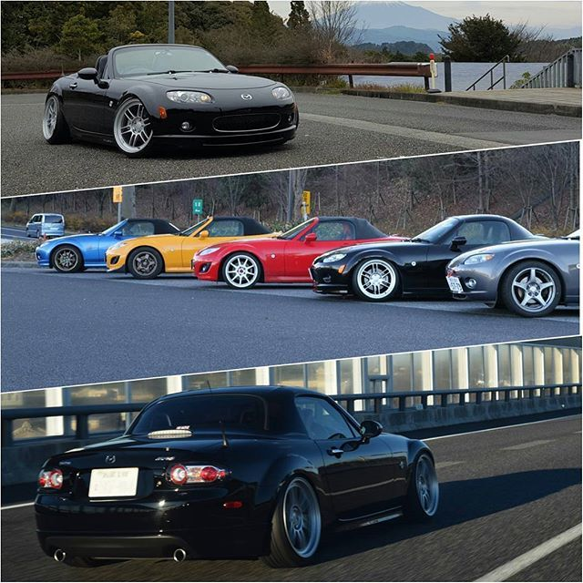 52 best Mazda MX-5 images on Pinterest | Alloy wheel, Cars and ...