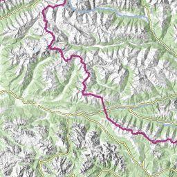 Innradweg | Radwandern | Tirol in Österreich