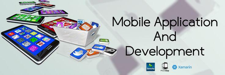 Several Kind of Mobile Application Development