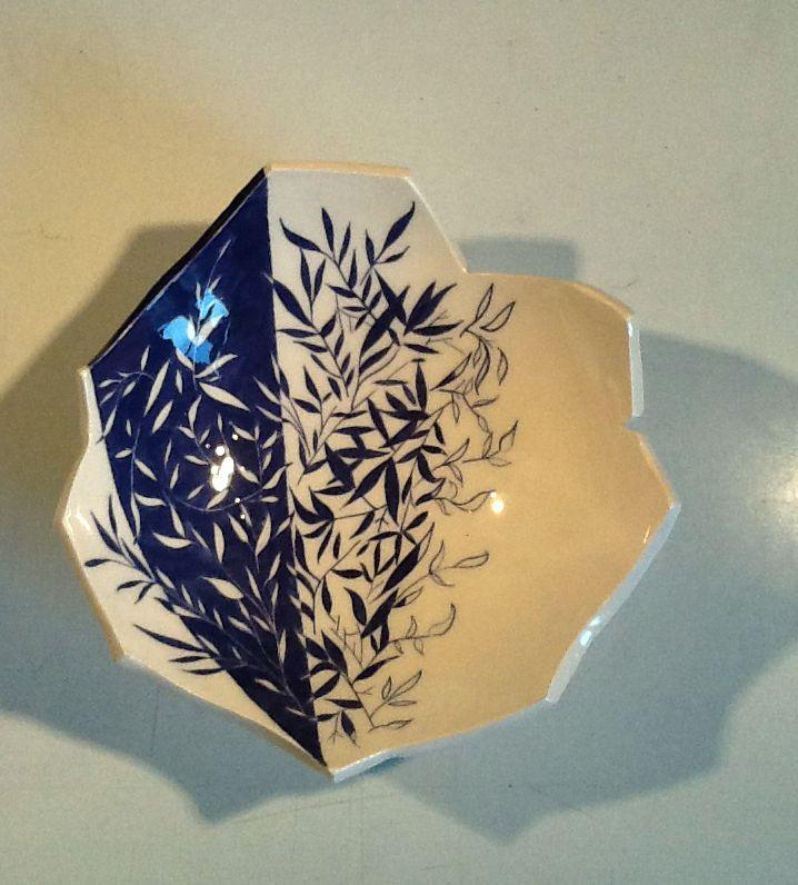 Seramik / Sıraltı / Ç:28 cm.