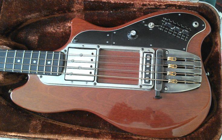E-Bass-Ovation 1979 Magnum 1 | eBay