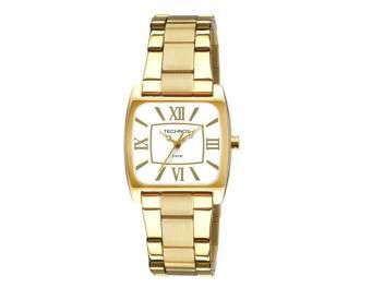 Relógio Feminino Technos Elegance Boutique - 2035IIC/4B Analógico Resistente à Água
