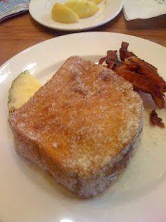 Top Breakfast Foods at #WaltDisneyWorld