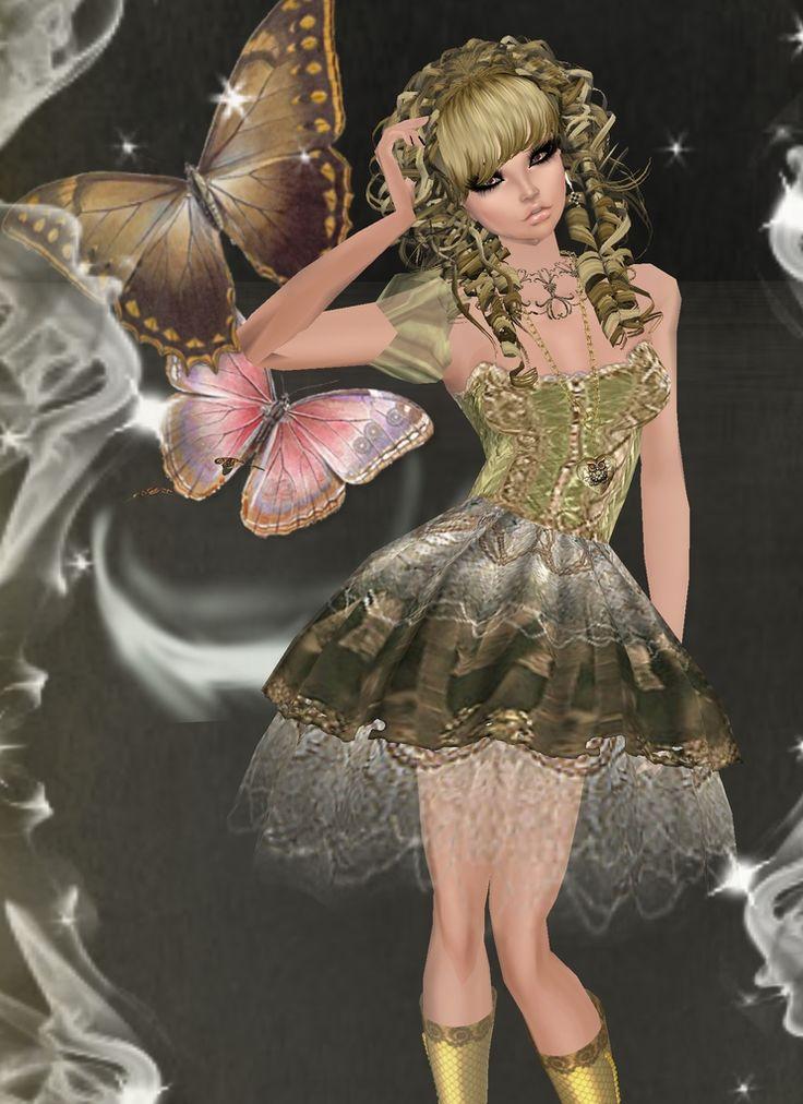 """A Beautiful Butterfly"""