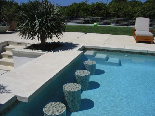 Die besten 25+ Pool bar Ideen auf Pinterest Trübes poolwasser - pool garten aufblasbar